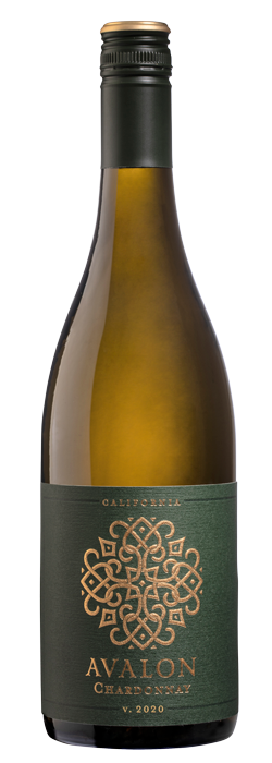 2020 Avalon California Chardonnay