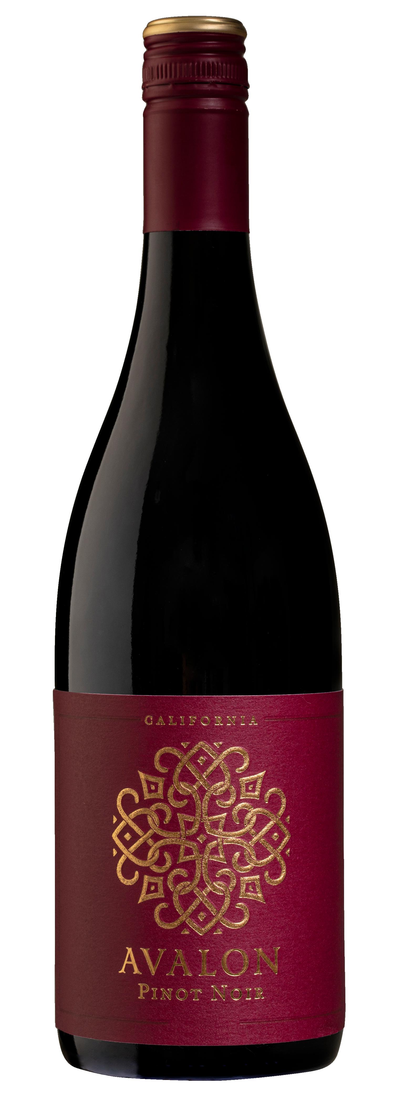 Avalon California Pinot Noir