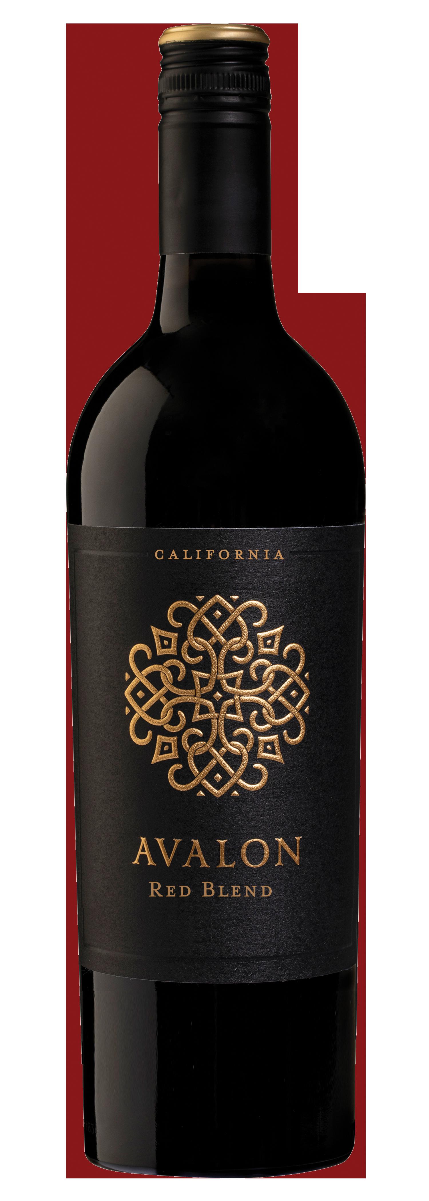 Avalon California Red Blend